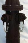 hydrantblack