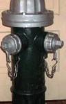 hydrantsilver